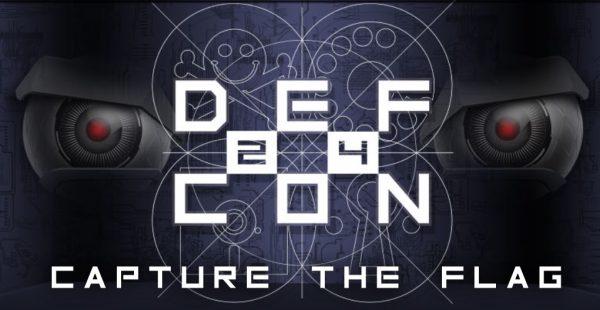 DEFCON CTF